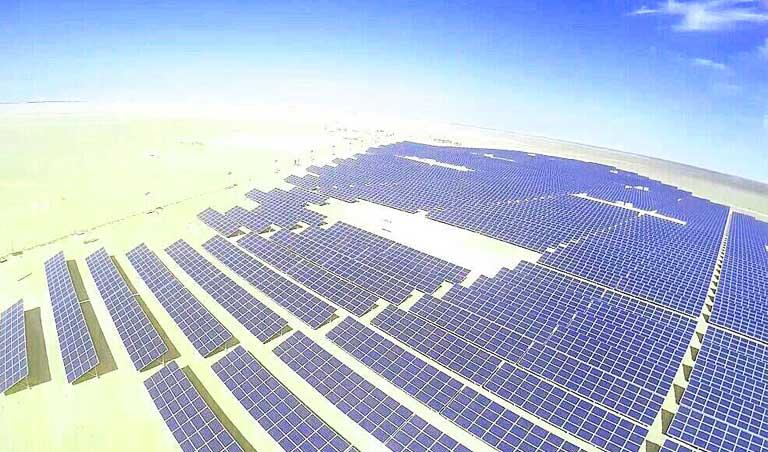 英利绿色能源绿色能源控股有限公司